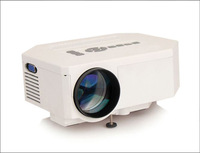 New UC30 projector Mini Led Projector Home Projector Support HDMI VGA AV USB 1080P 600:1 640*480 150 lemens portable projector