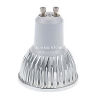 LED 4*3W GU10 Dimming light LED Spot light Bulbs High Power Downlight Warm White free shipping