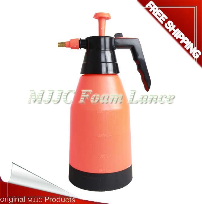 Товары для мытья машины MJJC foam lance ,