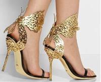 hot sell golden bowtie women pumps 2014 women g-rossi high heels sandals summer shoes brand women pumps ladies party dress shoes