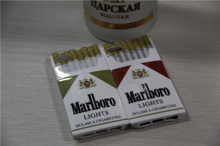 Cigarettes Golden Gate Colorado 2018