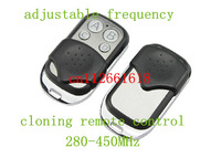 4-Channel Adjustable Frequency Cloning Remote Control Duplicator 280-450MHZ