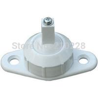 Free shipping only 10 gimbal, bracket of infrared detectors, infrared sensor bracket, little support