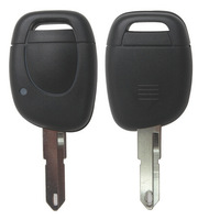 BRAND NEW High Quality Remote Key Keyless Fob 1 Button For Renault Twingo Clio Master KANGO PCF7946 Chip 433Mhz