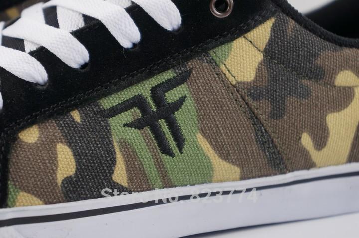Упаденные Griffin скейт обувь спорт