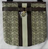 2014 New  Bag Printed Fashion Inclined shoulder bag Free shipping