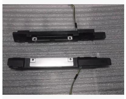 New laptop internal speaker for Lenovo Thinkpad T60 T61(China (Mainland))