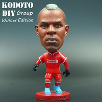 KODOTO 45# BALOTELLI (L) Football Star Doll (2014-2015)