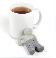 Free Shipping 20Pieces Mr.Tea Infuser / Mr.Tea Mr Tea Strainers
