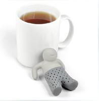 Free Shipping 20Pieces Mr.Tea Infuser / Mr.Tea Mr Tea Strainers
