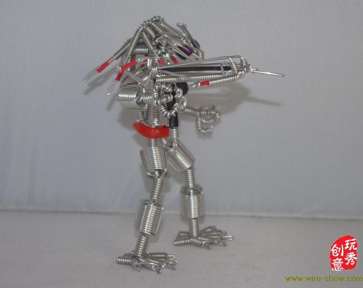 Robot Boy Toy Toys New Robots 2012 The