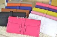 High-quality (1:1) 28CM epsom leather (H-handbags) French Women's Evening bag 100% Genuine leather (28X14X4CM)