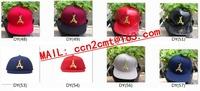 new 2014 fashion summer Brand capccn  Bone snapback gorras hats, casual mens hiphop tennis snap back baseball trucker sun cap