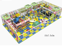 indoor playground equipment, customized design, CE certified