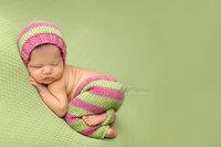 Boy Photography Props for Newborn 100% Cotton Handmake Crochet Boys Winter Hats+Pants Set 0-3Months