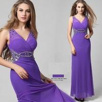 New Design Women Sweetheart Floor-Length Prom Dresses Female Elegant Formal dress Long Lady Girl Party Evening Dresses
