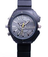 Waterproof Watch Camera Hidden Camcorders IR Night Vision Real 4GB/8GB/16GB W3000 Watch Camera 1920*1080P High Resolution