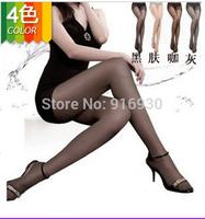 Sexy Full Foot Women's Long Stockings thin Semi Sheer Tights Pantyhose Wholesalers Free Shipping FW017