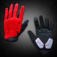 Free shipping 2014New Long Winter road Mountain Bike Bicycle Gloves full finger Outdoor Sports Cycling riding racing gloves