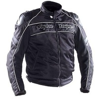 TLD Troy Lee Designs Jacket Top Motorcycle Racing Jacket Knight Moto Gear Clothes Drop Resistance Motorbike Clothing