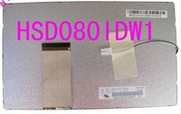 New original HSD080IDW1 C01 / HSD080IDW1 C00/8 inch LCD / 8 inch screen
