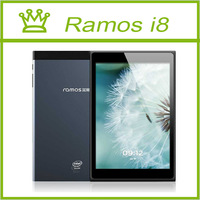 Original Ramos I8 8.0 inch Dual Core Tablet PC Intel Atom Z2580 2.0GHz IPS 1280x800 1G+16G Android 4.2 OTG WiFi GPS Y34 PB0076