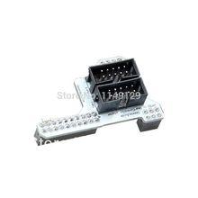 Geeetech New RAMBo Adapter LCD12864 LCD2004 display connector adaptor for 3D printer controller board Rambo RepRap