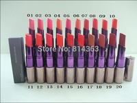2014 hot sale new brand makeup lipstick high quality REVOLUTION LIPSTICK free shipping(1pcs/lot)