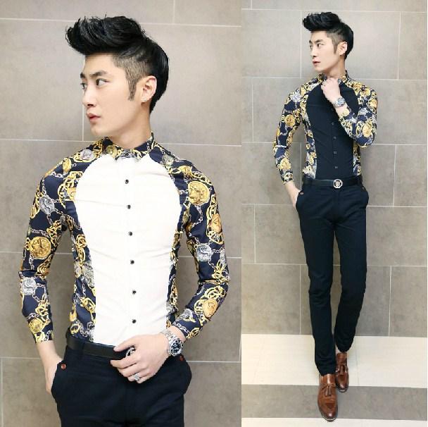 Asian Clothing Men 111