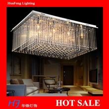 80*60 CM  big ceiling lamp modern home lighting chandelier LED lighting(China (Mainland))