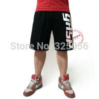 New 2014 Fashion Men Running Basketball Sport Shorts Casual Gym Tennis Short trousers Plus Size M-L-XL