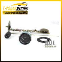 """T-Power Store: 2""""(52mm)  Universal car fuel level gauge /auto meter/auto gauge/tachometer/car meter/Racing meter"""