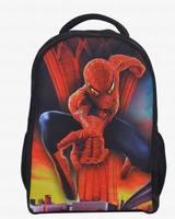 Spider man Anime Tactical Cartoon 3D Backpacks Girls Boys Kids students children School Bags travel kindergarten satchels pack