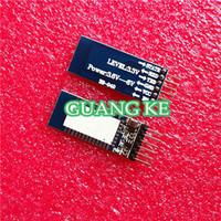 5pcs/lot Bluetooth Serial Transceiver Module Base Board For HC-06 HC-07 HC-05 or Arduino MEGA 2560 UNO R3 A10