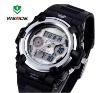 Multi-functional Water resistant 100 Meters Date Week Month Sports Clock Watch For Men Sport watches