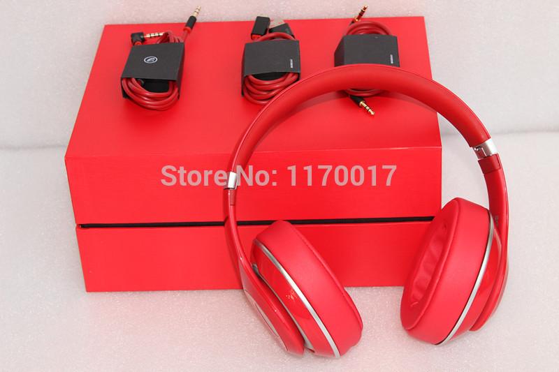 Novo 2.0 melhor versão cancelamento de ruído em Ear fones de ouvido DJ 4 pçs/lote livre EMS / DHL(China (Mainland))