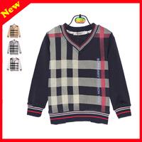 3-7year autumn new Long sleeve boy t shirt,brand children t shirts,designer kids t shirt boy chidlren clothing 4color
