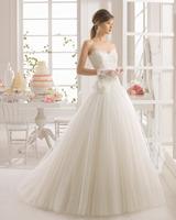 2014 Global Modern Fashion New Style Ball Gown strapless Beaded Sweetheart Tulle cz-117Zuhair Murad White Wedding Dresses