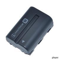 1600 mAh NP-FM500H Camera Batteries For Sony A200 A200K A200W A300 A350 A450 A500 A550 A700
