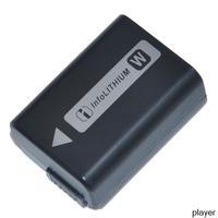 1020mAh NP-FW50 digital Camera Battery For Sony NEX-5T 5R 5N 5C 7 6 NEX-3N F3 C3 NEX-3C NEX5 NEX3 A55