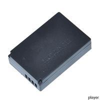 875mAh LP-E12 digital Camera Battery For Canon EVIL EOSM EOS 100D Rebel SL1 PM113