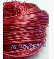 40 kv DC pulse 80 kv high-voltage insulation flame retardant wire/1 m