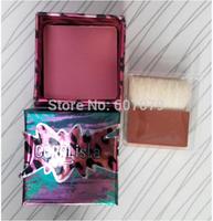 Free safe DHL 36PCS New blusher makeup powder CORALista blush 12g make up blush SUPER STAR LOVE!