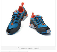 2014 New Men's Hot Sale New Style Run Shoes Comfortable Athletic Sports Shoes For Men Brand Running Shoes Size 40~45