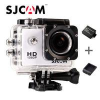 Original SJCAM Brand SJ4000 Full-HD 1080P Water Resistant 170 Degree Wide Angle Mini Sports DV Helmet Action Camera Gopro Hero 3