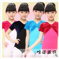 ELITE GYMNASTICS LEOTARD SIZE CHILD LARGE C/L GIRLS DANCE SPARKLY STAR