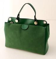 2014 Autumn new Korean fashion handbags shoulder handbag matte handbags wholesale trade women messenger bags