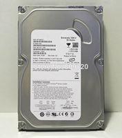 Original Barracuda series 7200 RPM ST380815AS / ST380811AS 80GB SATA HDD 3.5 inch internal thin hard disk drive for desktop