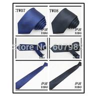 New 2014 Men Tie Formal Necktie Striped Tie Vertical Business Ties Knitting Necktie 145cm*7cm Banquet Wedding Tie Gravata