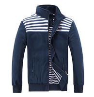 2014 Autumn Men's Sports Jackets,Patchwork Fashion mans Jacket.Cotton Men Running Clothes,Male man's Base Ball Jacket,Outwear